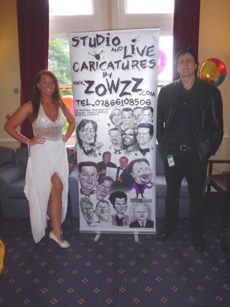 Louise and zowzz
